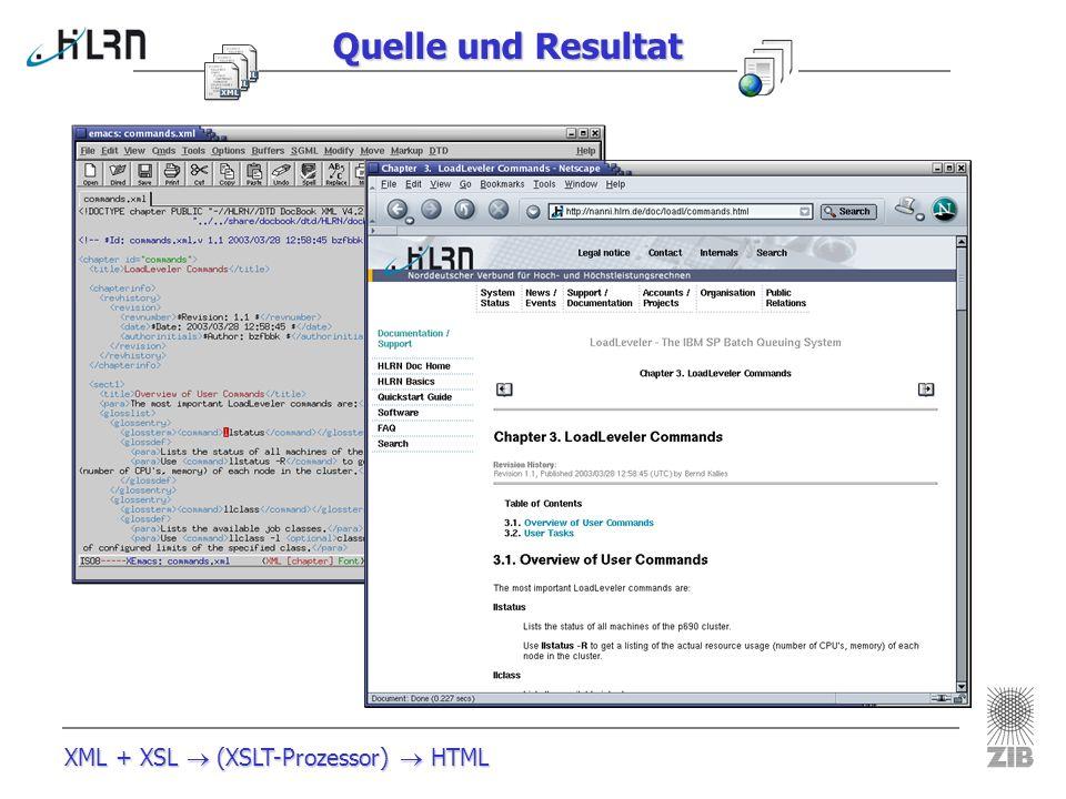 http://www.docbook.org/, http://www.oasis-open.org/ XML, XSL