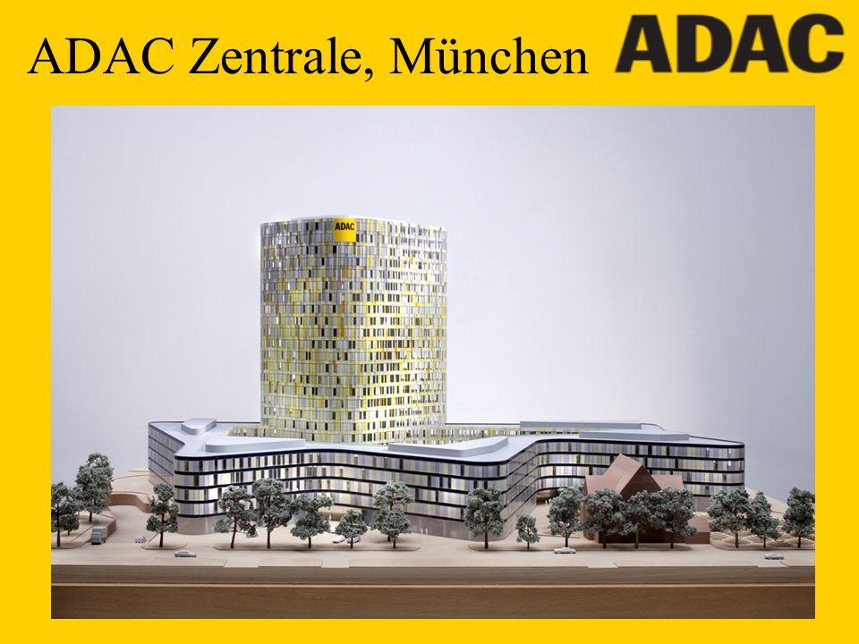 ADAC Zentrale, München