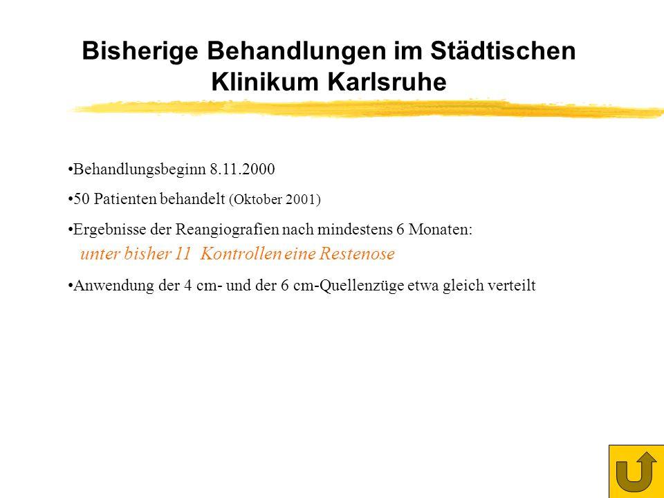25/00 (60 mm) N-48/00/24 (60 mm) (an 3 Quellenzügen) proximal Verhältnis zur zertifizierten Dosisleistung in 2 mm Abstand distal 3 % Messfehler z.B.