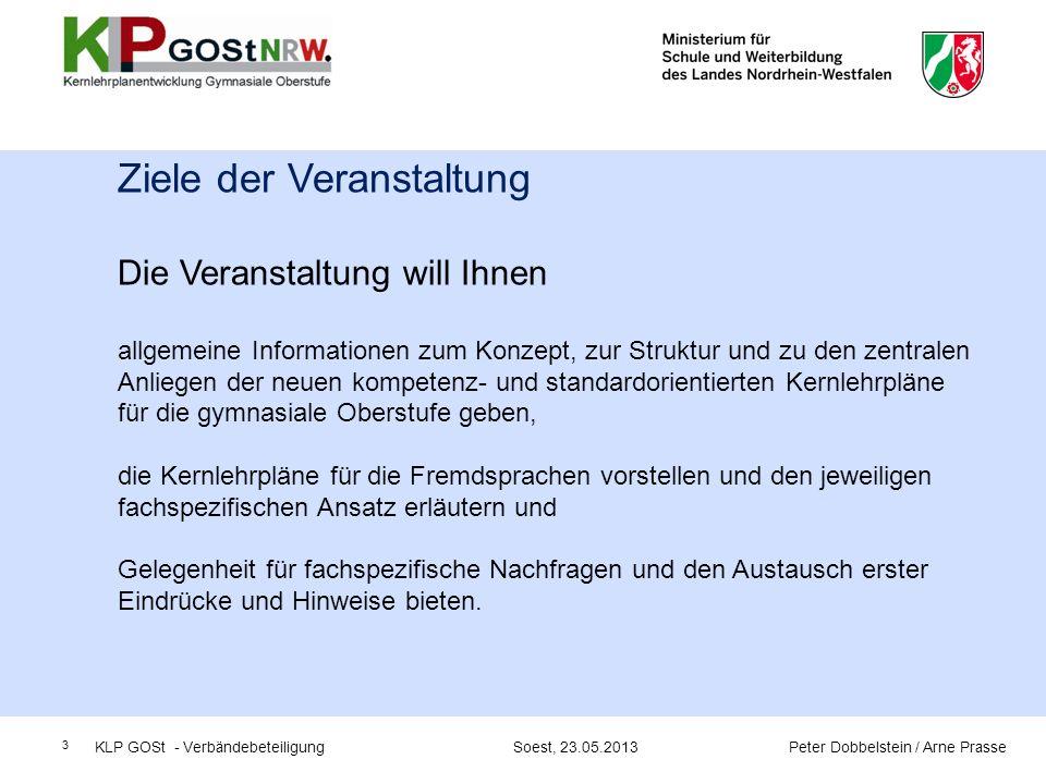 34 für Ihre Aufmerksamkeit Einleitung der Verbändebeteiligung Soest, 23.05.2013 H ERZLICHEN D ANK