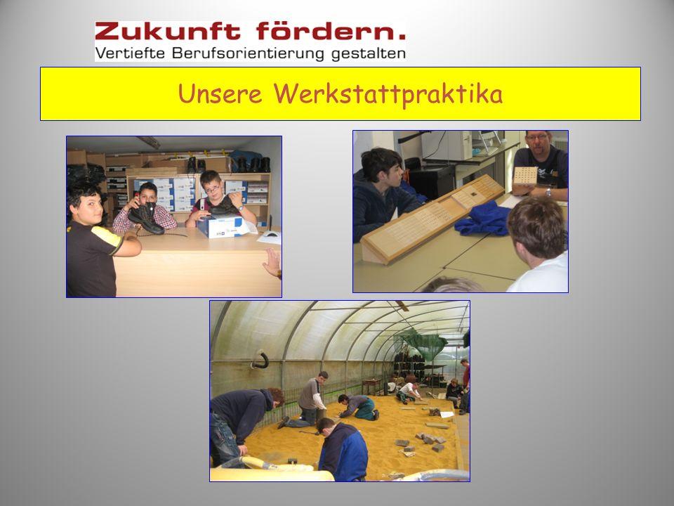 Kompetenzprofil Selbsteinschätzung (Fragebögen, Gespräche) (19.05.09) Fremdeinschätzung (Erfassung durch Beobachtung der berufsfeld- bezogenen Arbeits