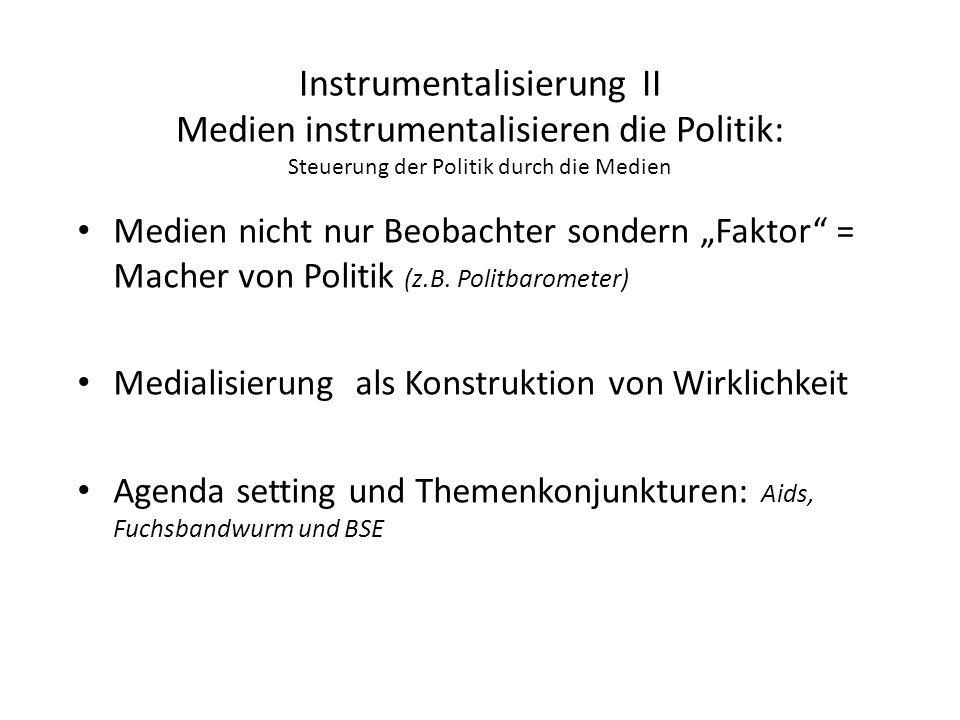 Exkurs: Das pädagogische oder lernspychologische Positivum Symbolische Politik als a)Motivation durch Ästhetisierung b)Reduktion vom Komplexität (www.