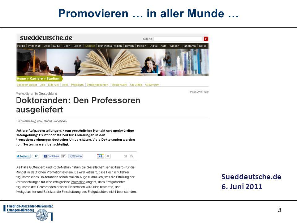 3 Sueddeutsche.de 6. Juni 2011