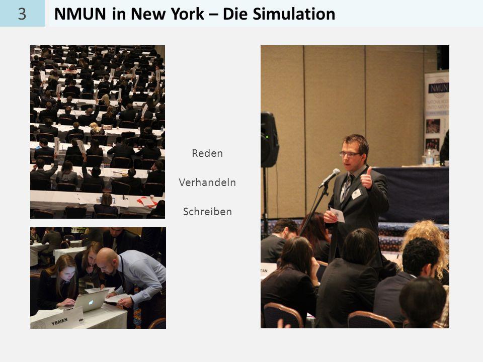 3NMUN in New York – gemeinsam Erfolge feiern Outstanding Delegates in Comittee-Award Outstanding Delegation - Award Outstanding Position Paper -Award