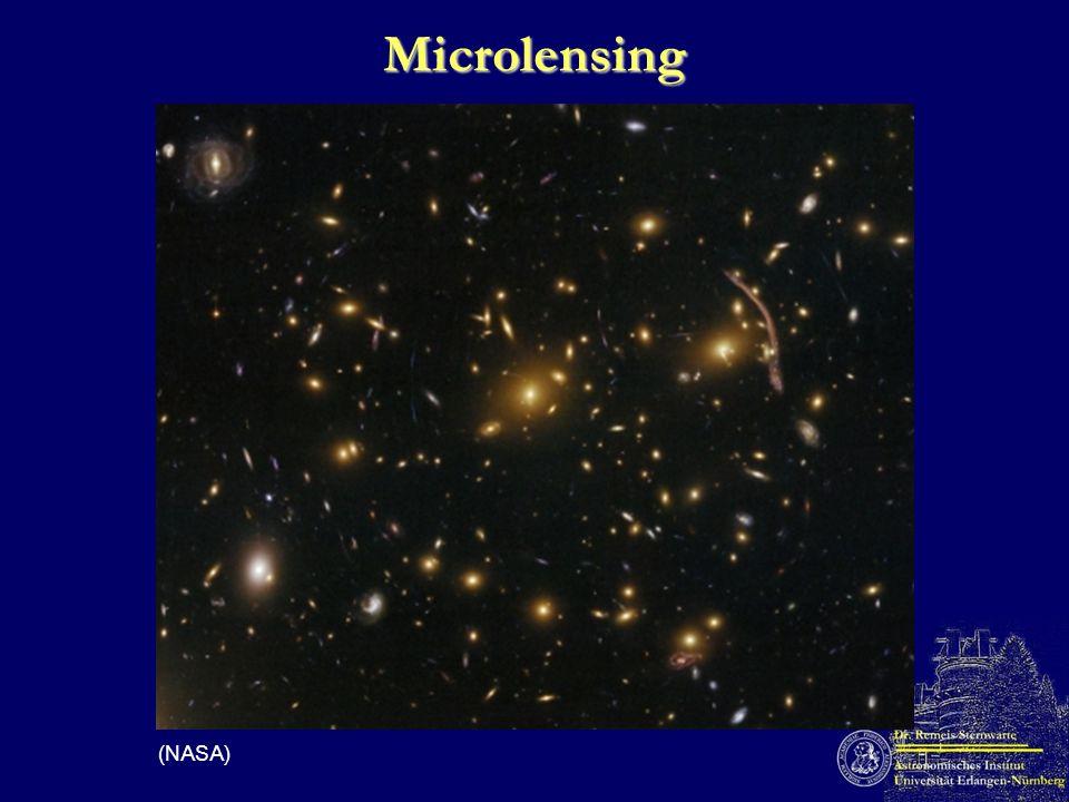 Microlensing (DLR)