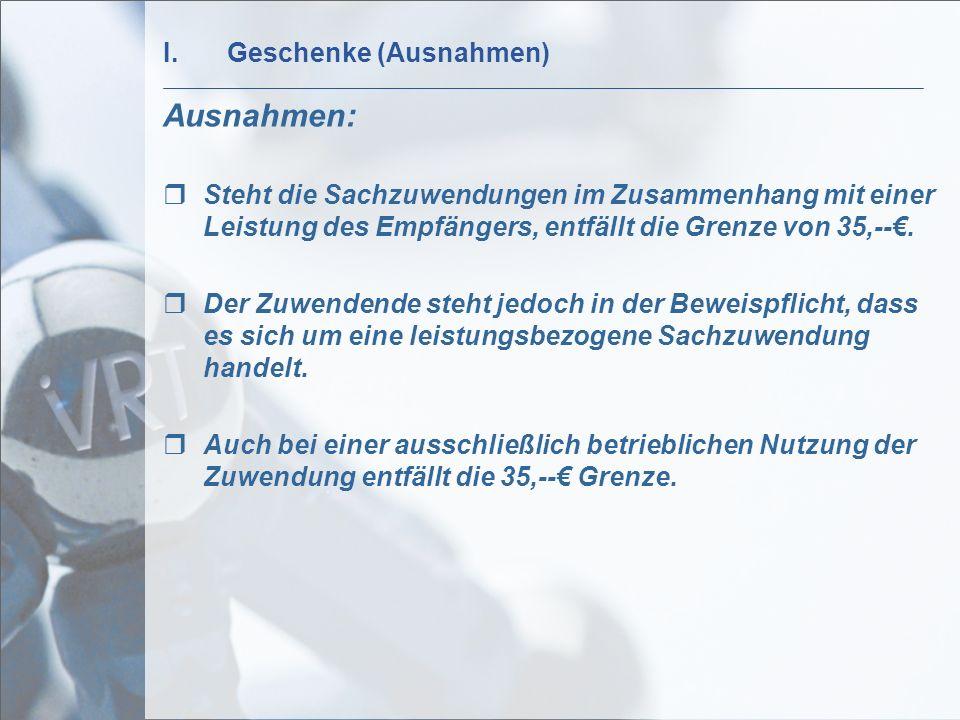 VRT Linzbach, Löcherbach & Partner Wir beraten Sie gerne Kostenloses Erstgespräch Pauschalhonorar für Existenzgründer