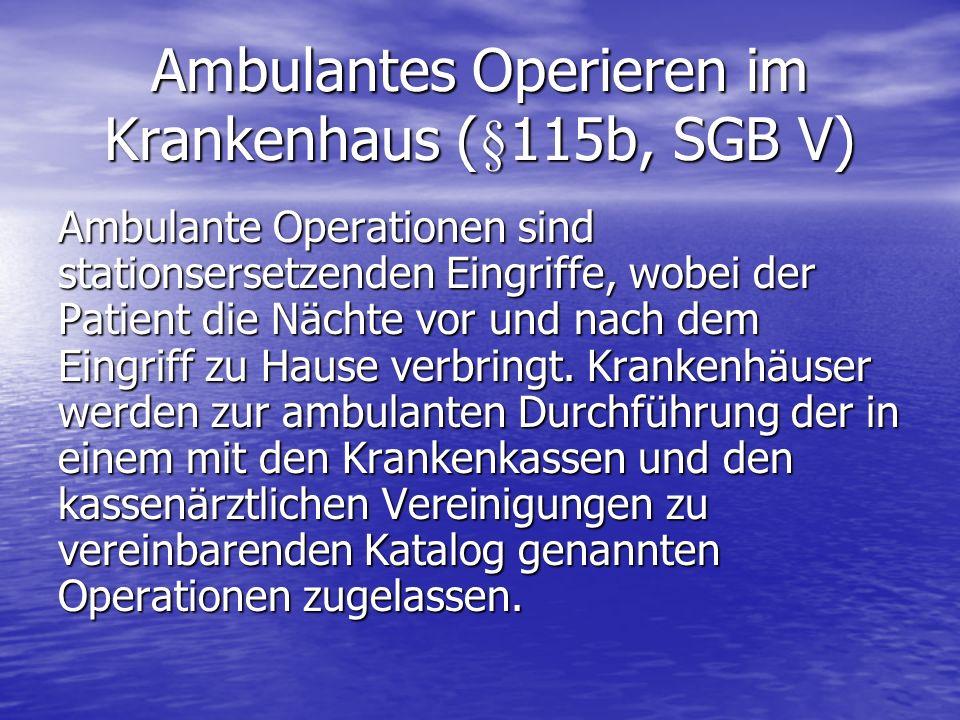 Grundlagen der sozialen Pflegeversicherung Gründung: 1995 (Norbert-Blüm- Versicherung), SGB XI als 5.