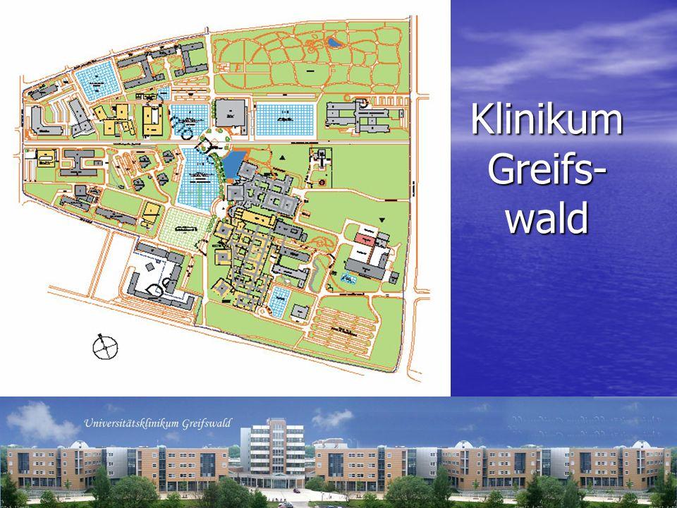 Klinikum Greifs- wald
