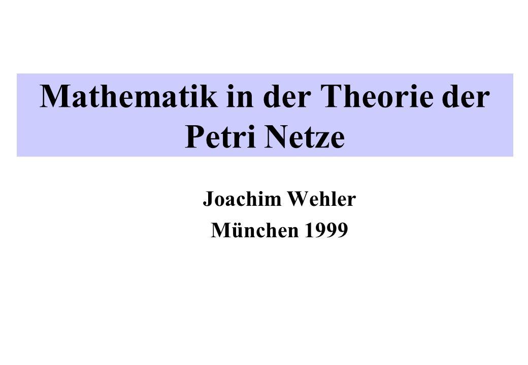 12 Die tafelnden Philosophen (2) C := Z n, C(p) = B(t) = C konstant sh: Z n --> Z n, sh(x) := x+1 nehmen links denkend zurücklegen links nehmen rechts zurücklegen rechts essend freie Gabeln hat links hat rechts sh 1 3 4 2 5 1 3 4 2 5 2 1 3 4 1 2 3 5 4