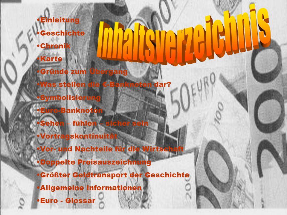 - Unsere Währung Präsentiert von Galina Fergaljuk Luba Trippel Olga Krause