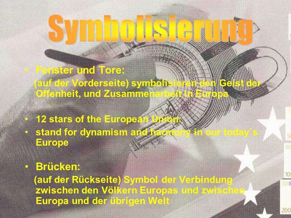 Baustile aus sieben Epochen der europäischen Kulturgeschichte: Klassik, Romanik, Gotik, Renaissance, Barock und Rokoko.