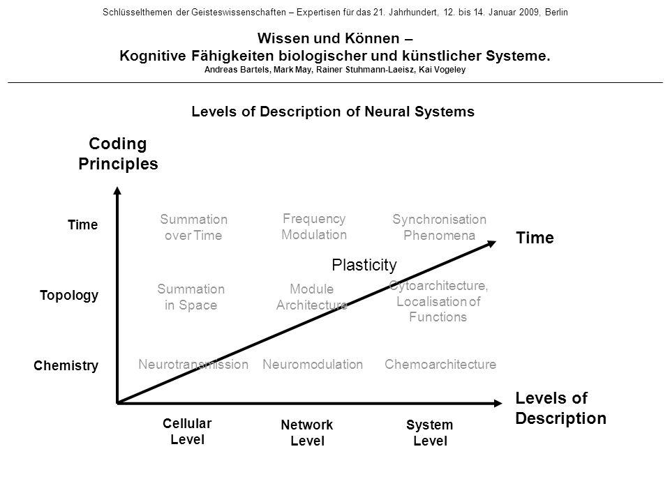 Schlüsselthemen der Geisteswissenschaften – Expertisen für das 21. Jahrhundert, 12. bis 14. Januar 2009, Berlin Wissen und Können – Kognitive Fähigkei