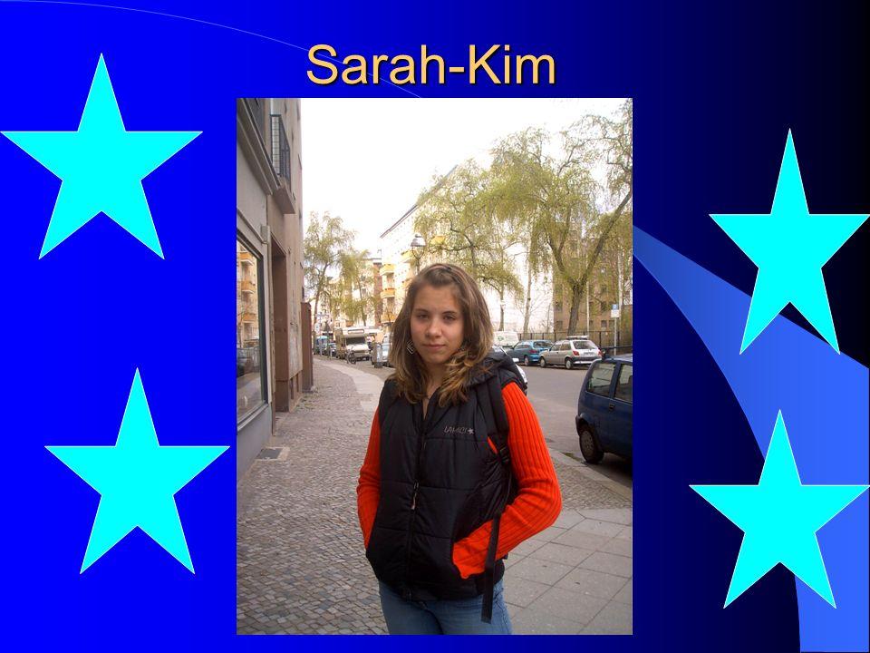 Sarah-Kim