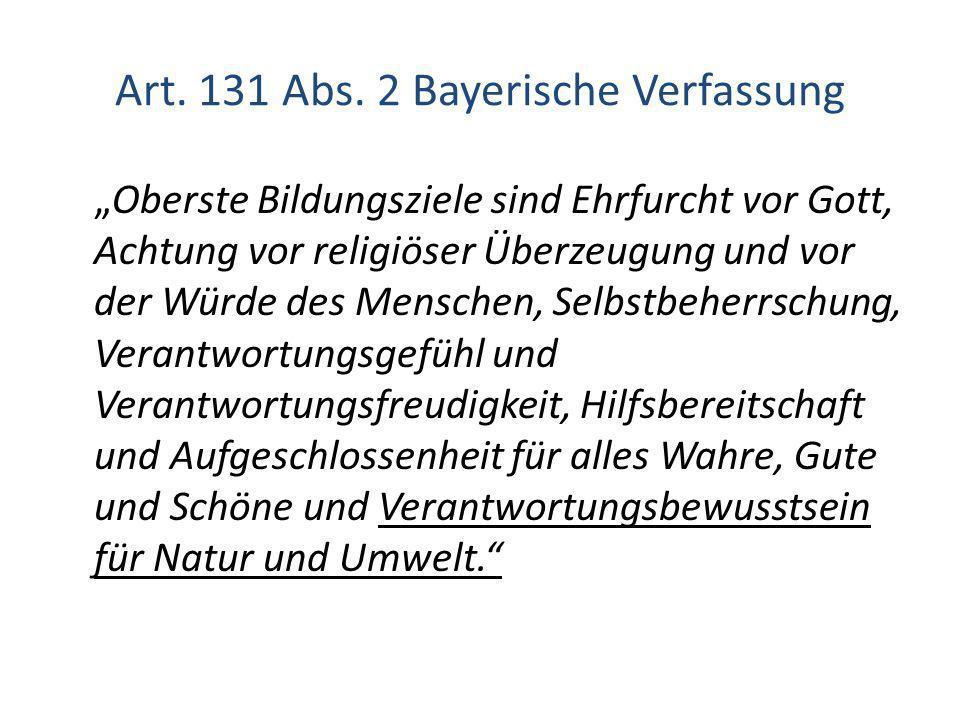 Art.131 Abs.