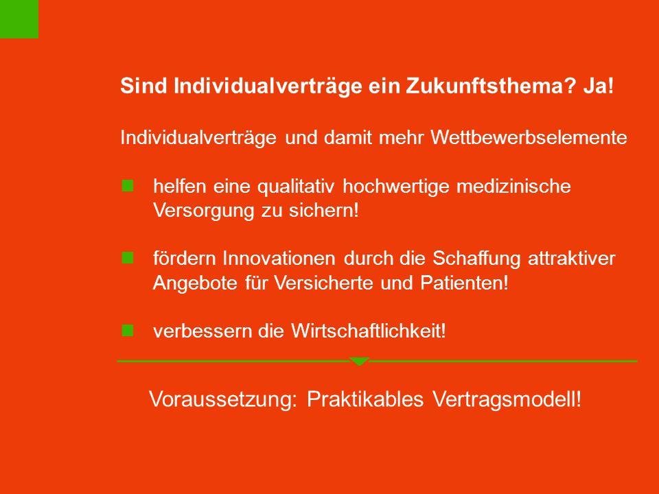 Individualvertragliches Handeln im Krankenhaus | Köln, 17.9.2008 | 20 BARMER Transparenzmodell Gesamtbudget plan- und steuerbare Leistungen Vergabetransparenz Minder- / Mehrerlöse Individual- Vertrag Definitionstransparenz Finanztransparenz