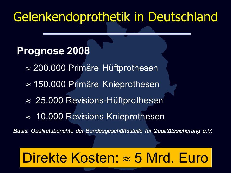 Fraktur/Knochennekrose Alter Knochendefekt 20 40 60 80 2.