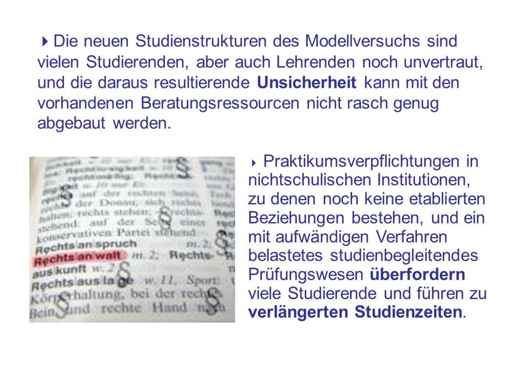Die Mittel aus Studienbeiträgen, die dem Institut für deutsche Sprache und Literatur im Jahr 2007 zufließen werden, sollen so eingesetzt werden, dass sich bereits im Sommer 2007 in diesen drei Problembereichen spürbare Verbesserungen ergeben!