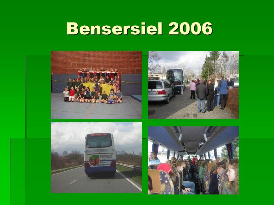 Bensersiel 2006