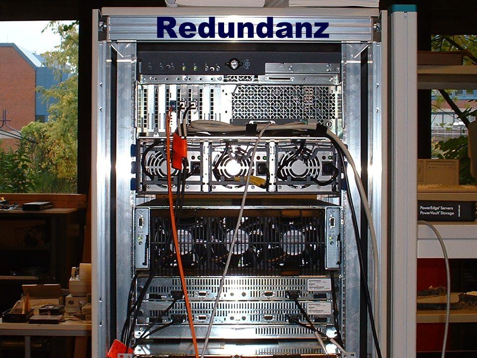 Redundanz