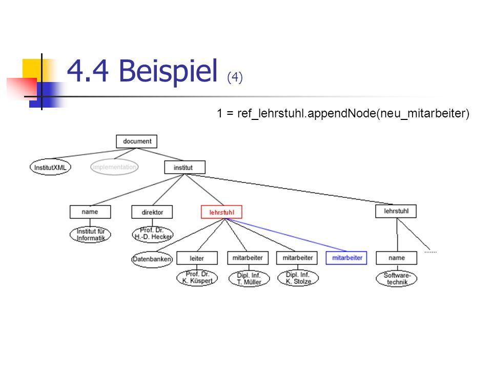 1 = ref_lehrstuhl.appendNode(neu_mitarbeiter)