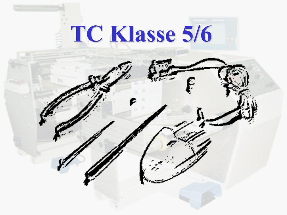TC Klasse 5/6