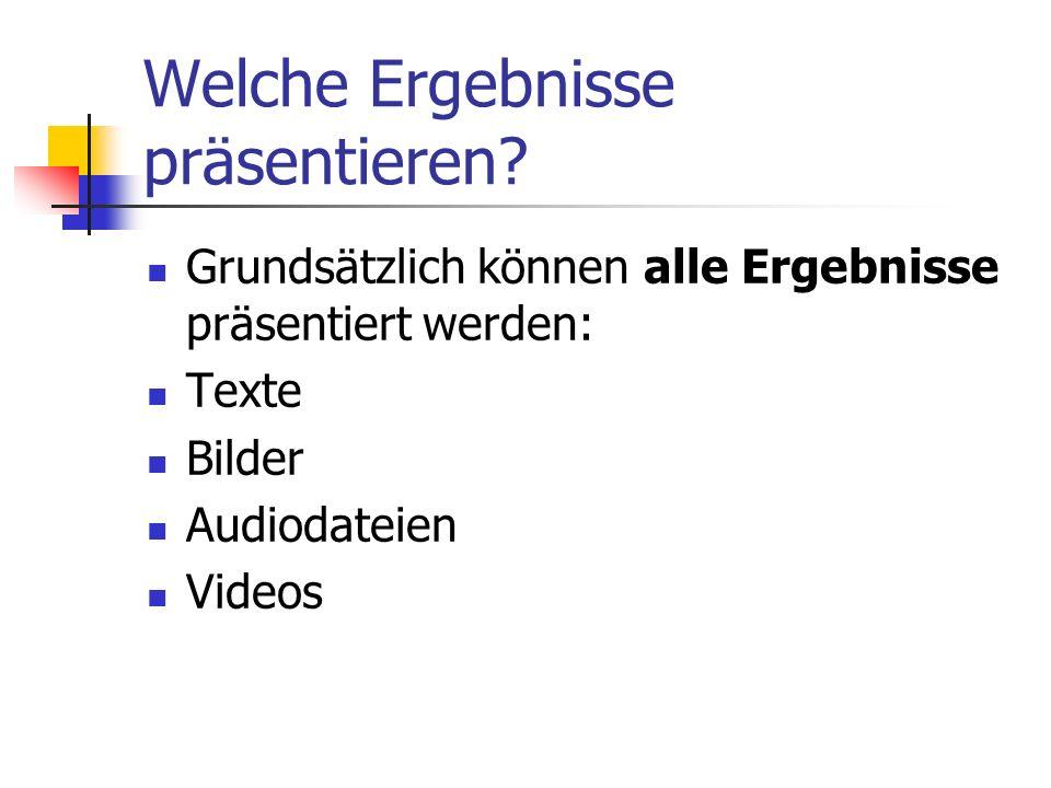 www.goreli.de Struktur: Die Kategorien sollen ebenfalls Schüler ansprechen.