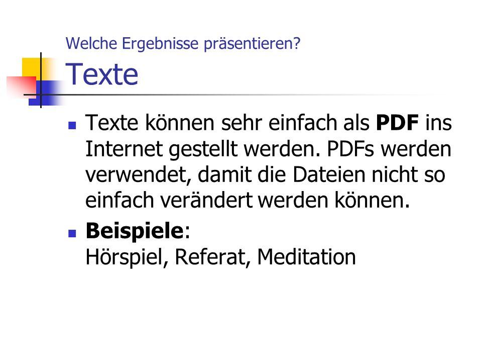 www.goreli.de Es gibt sehr viele Möglichkeiten, Webseiten zu erstellen.