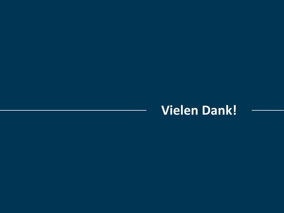 Alexander Pfister Zulassungsstelle / IVS Dezernat II / Rechenzentrum Vielen Dank!