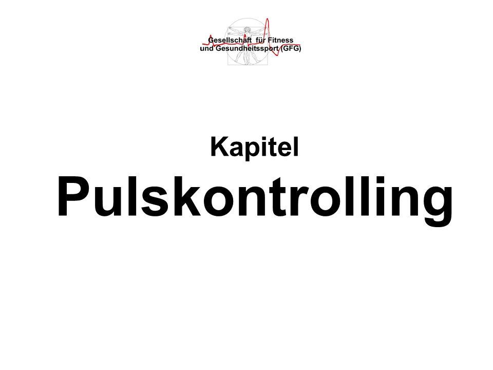 Kapitel Pulskontrolling