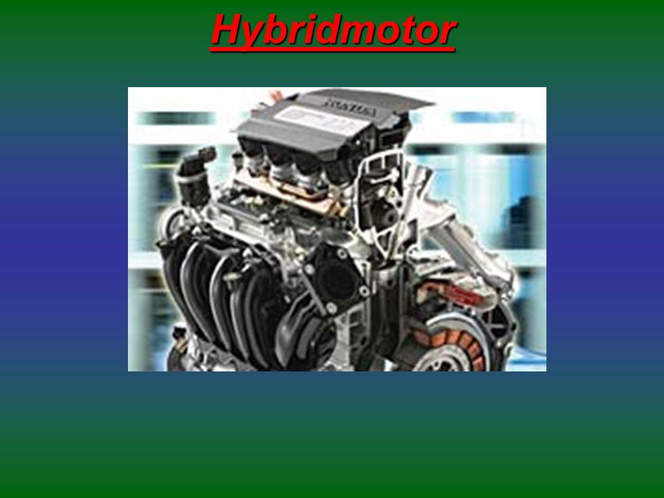 Hybridmotor