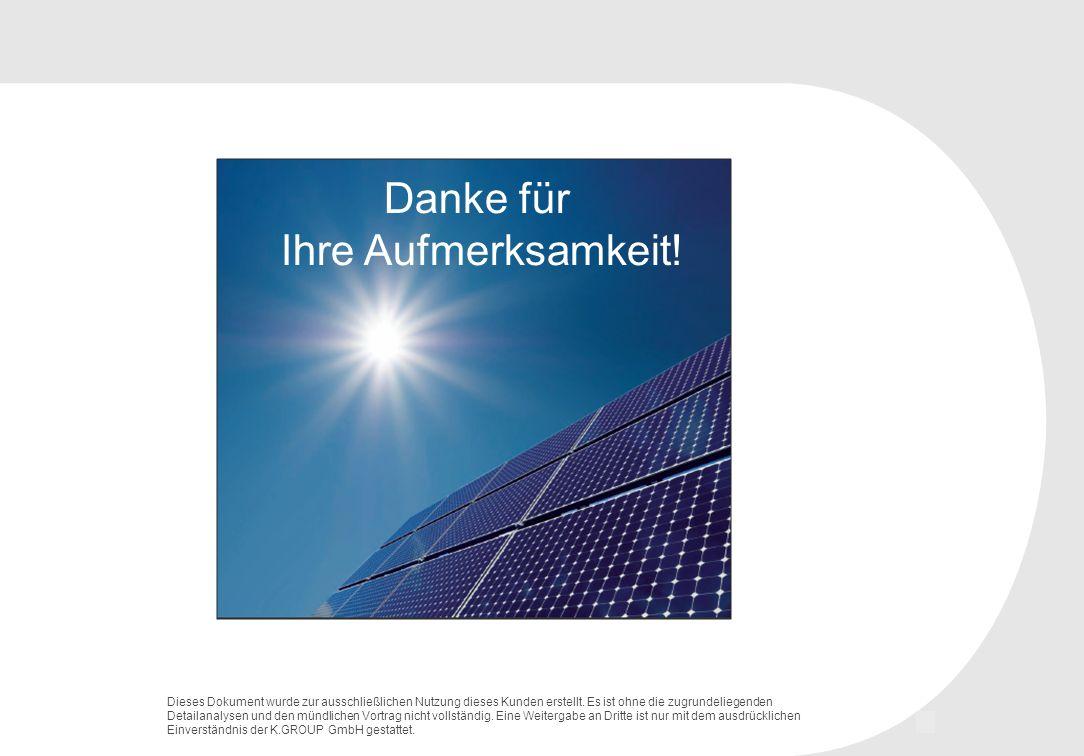 Augsburg_SIM_20072010_ - 19 - Dieses Dokument wurde zur ausschließlichen Nutzung dieses Kunden erstellt. Es ist ohne die zugrundeliegenden Detailanaly