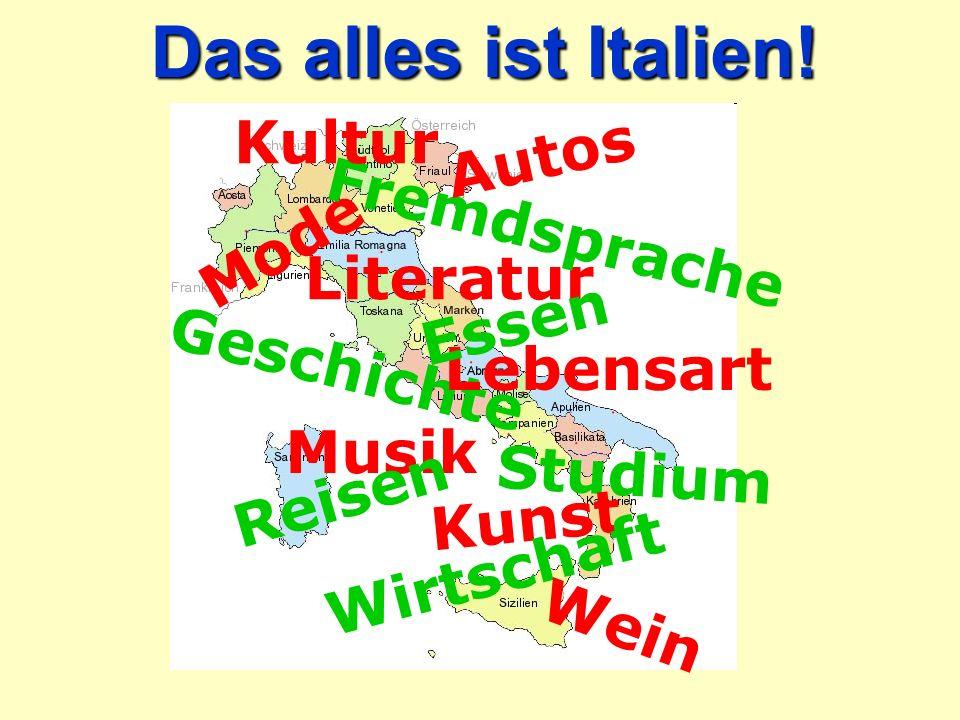 Fremdsprachen sind gefragt!