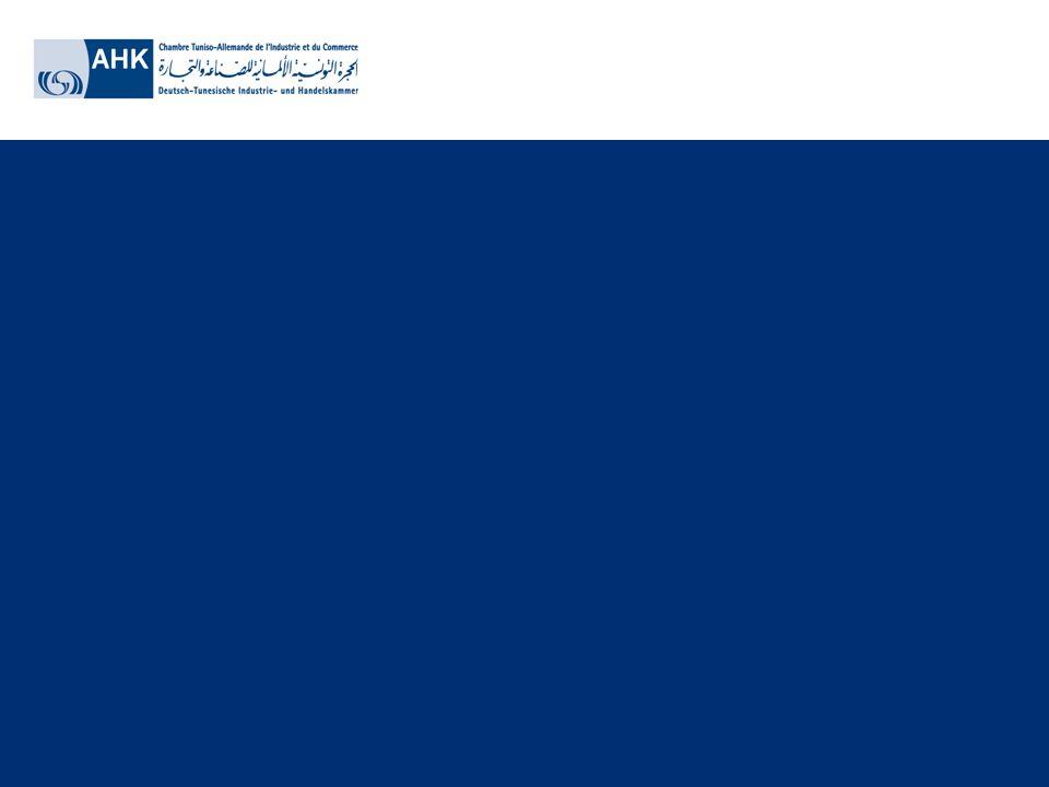 Deutsche Gesellschaft für Technische Zusammenarbeit GmbH
