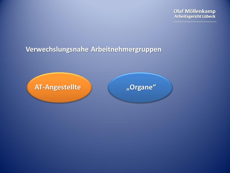 Olaf Möllenkamp Arbeitsgericht Lübeck Pauschale Abgeltung von Überstunden: BAG hat die Frage der Zulässigkeit offen gelassen BAG hat die Frage der Zulässigkeit offen gelassen Arbeitsverträge sind AGB i.S.v.