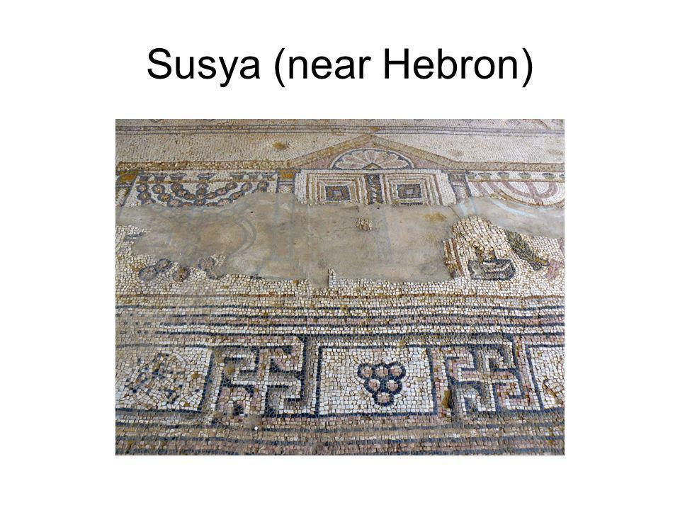 Susya (near Hebron)