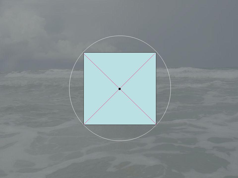 Welche regulären Polygone können mit Zirkel und Lineal konstruiert werden.