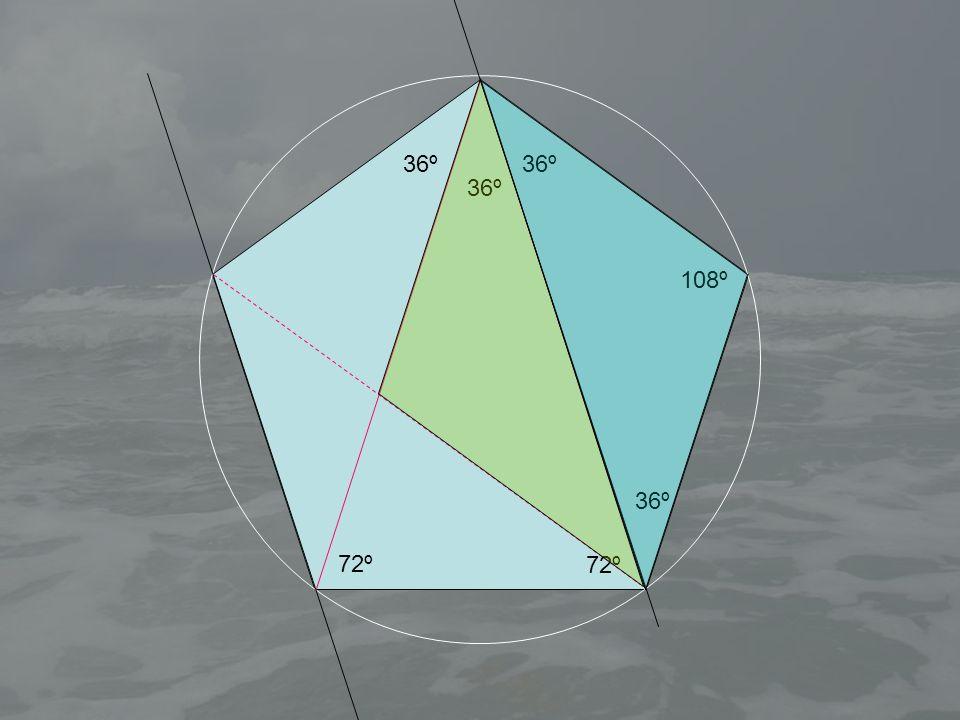 Schritt 3: In einem Eckpunkt treffen mindestens 3 Seitenflächen zusammen.