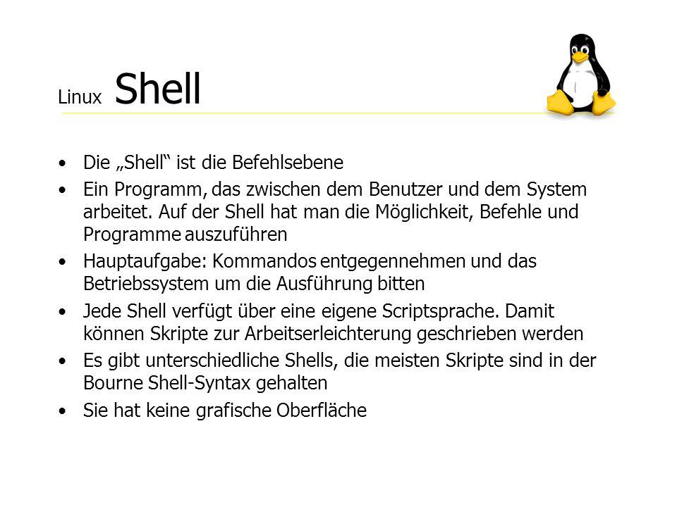 Linux Nutzer Zunehmende Alternative in öffentlichen Einrichtungen Z.B.
