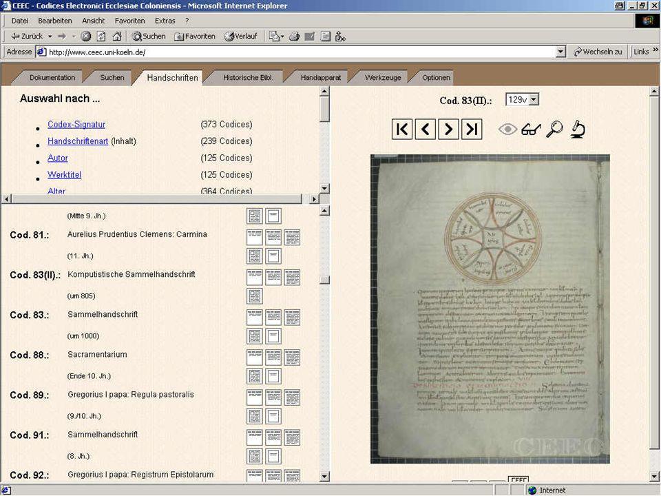 Hs 06: Digitalisat klein – aus Katalogisat