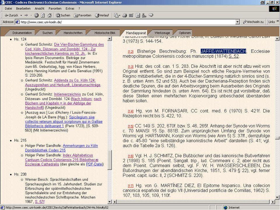 Digitale Bibliothek 4b: Schmitz - Literatur