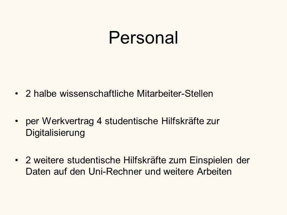Virtuelle Bibliothek 2: Kataloginfos