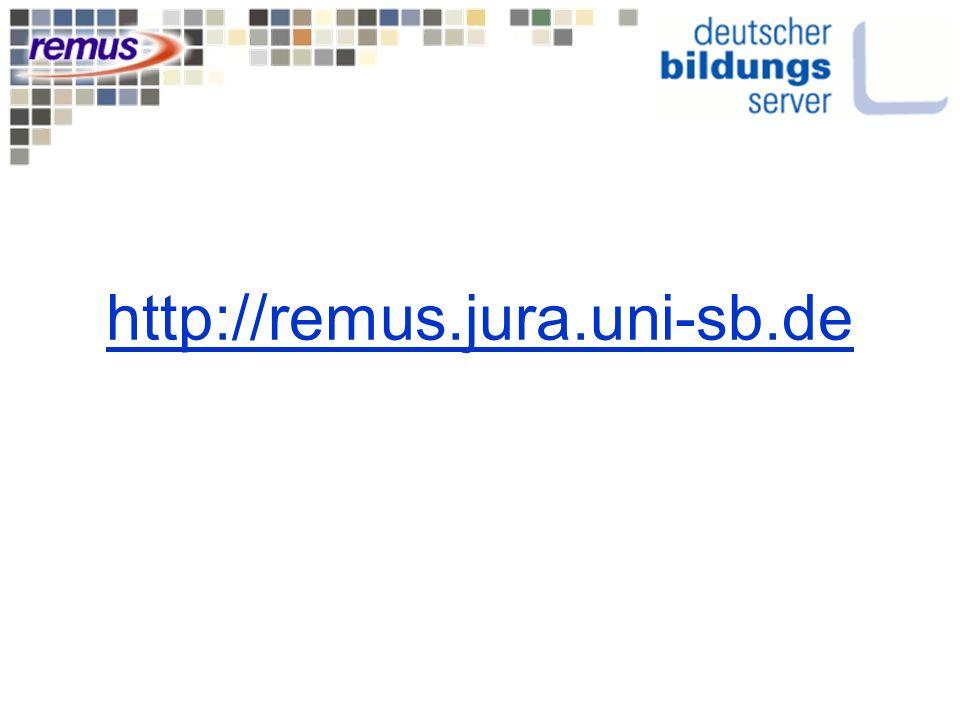 Öffentlichkeitsarbeit remus-Vorträge 2 Vortrag von Prof.