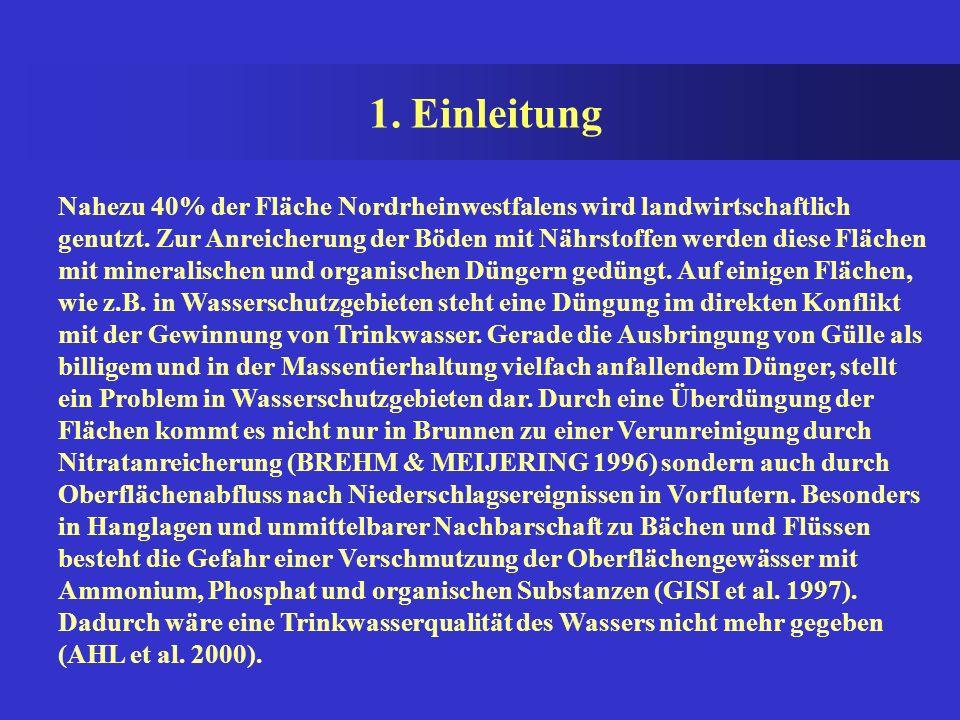 Abschlussbericht Betroffenheitsanalyse Ennepetalsperre Von: Johannes Horstkötter Sven Niechoj Jennifer Nolte Anne Schroeder Susanne Walter