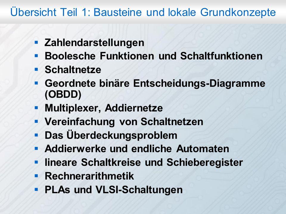 Rechneraufbau & Rechnerstrukturen, Folie 0.2 © W.Oberschelp, G.