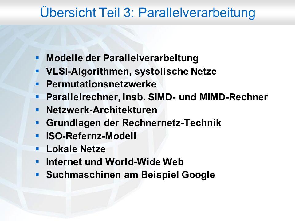 Rechneraufbau & Rechnerstrukturen, Folie 0.4 © W.Oberschelp, G.
