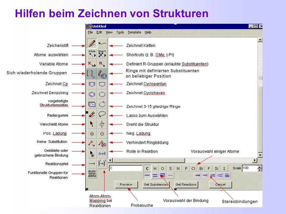Strukturrecherche