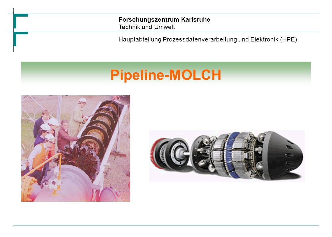 Forschungszentrum Karlsruhe Technik und Umwelt Hauptabteilung Prozessdatenverarbeitung und Elektronik (HPE) MIPAS: Atmosphärische Spurengase und Ferne