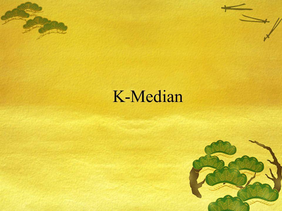 K-Median