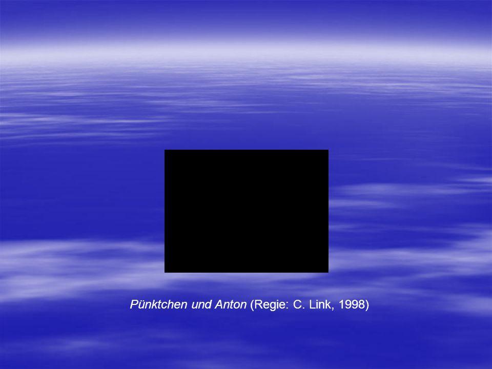 Pünktchen und Anton (Regie: C. Link, 1998)