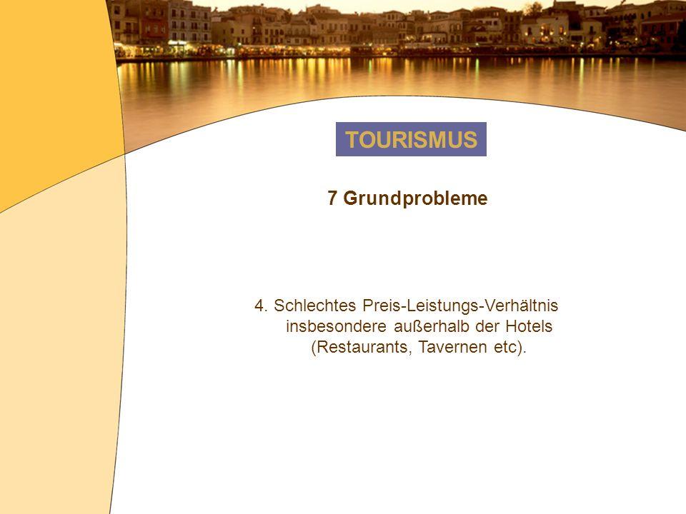TOURISMUS 7 Grundprobleme 4.